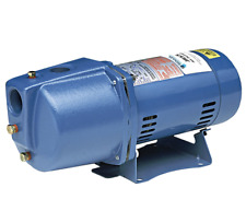 Goulds JRS10 Shallow Water Well Jet Pump 1HP