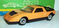 Gama 1/36 appx Scale - 9810 Mercedes C-111 Orange