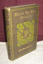 SLAIN BY THE DOONES AND OTHER STORIES 1895 1ST R. D. BLACKMORE 9/16