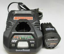 CRAFTSMAN NEXTEC 320.11221 12V LI-ION BATTERY & 320.29497 BOOST CHARGER - NEW!