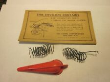 LIONEL TRAIN POST WAR WHISTLE CONTROL HANDLE ( LOOK )