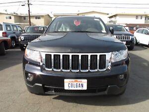 Colgan T-Style Hood Bra Mask Fits Jeep Grand Cherokee Laredo & Limited 2014-2017