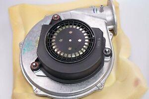 EBM G1G144-AA13-25 Fan/Fan 24VDC 52W