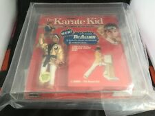 Ukg 65 Afa Graded Remco Karate Kid Daniel Laruso Gold Robe Red Ver Toy Figure