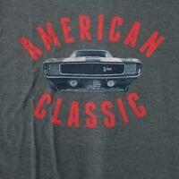 Chevrolet Chevy CLASSIC ORANGE CAMARO T-Shirt KIDS Sizes 4 7 5//6
