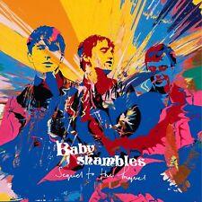 Babyshambles - Sequel To The Prequel 2013 (NEW CD)