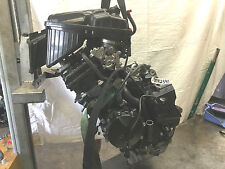 2009 KAWASAKI ZX6R 2009 ENGINE ONLY DONE 16500KLM 39K2393 LOT39 M642