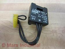 LEM LF 50-S/SP3 Current Module A-B #120706 (Pack of 3) - New No Box