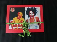 rare shanghai tang placemats whitney houston limited edition set of 6