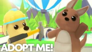 UPDATED 7/27 - CHEAPEST & TRUSTED ADOPT ME PET SHOP-  SAME DAY QUICK DELIVERY!
