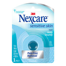 Nexcare Sensitive Skin Tape