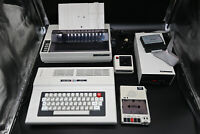 Radio Shack 64k Color Computer 2 Model 26-3127B TRS-80 W/ Controller/Drive/DMP