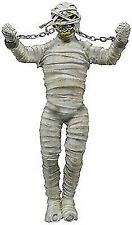 "Mummy Eddie Head 1 Iron Maiden Retro Style 8"" Inch Scale Music Figure NECA 2014"