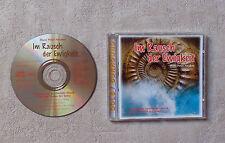 """CD AUDIO MUSIQUE / HANS PETER NEUBER """"IM RAUSCH DER EWIGKEIT"""" CD ALBUM 4T 1993"""
