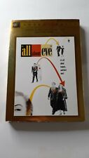 All About Eve (Dvd, 2007, Gold O-Ring Packaging)