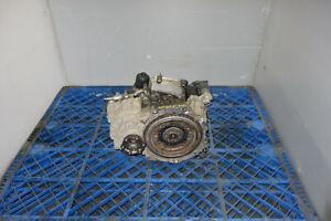 Volkswagen VW Golf GTi MK5 Rabbit Turbo Automatic Transmission 2006 2007 JDM
