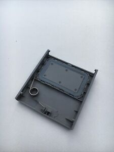 (F21-927) Bosch dishwasher soap dispenser sliding cover & spring