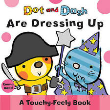 Dot and Dash Are Dressing up, , New Book