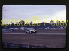 Carlo Facetti #4 Lancia - 1980 Daytona 24 Hours - Vintage 35mm Race Slide