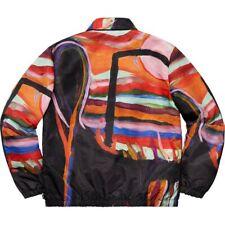 Supreme Reaper Work Jacket Size Large DWST Hype Fashion Style Fall Stylist