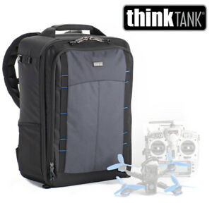 Used- Acceptable Condition Think Tank Photo 520424 FPV Airport Helipak Backpack