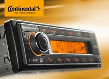 12 Volt PKW Auto Radio, RDS-Tuner, MP3, WMA, USB, 12V TR7411U-OR (TR7311U-OR)