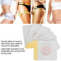 30Pcs Slim Slimming Patch Weight Loss Fat Burning Joint Navel Patch Pads
