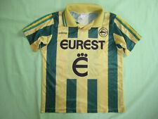 2ac2b896d8 Maillot Fc Nantes Eurest Adidas Vintage Football Jersey Enfant - 12 ans    XXS