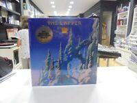 Yes 2LP Europa The Ladder 2020 Limitierte Virgin Vinyl 180GR. Klappcover