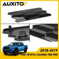 #53141-35060 For TOYOTA 2017-2019 Tacoma TRD PRO Grill Garnish Sensor Cover AJ