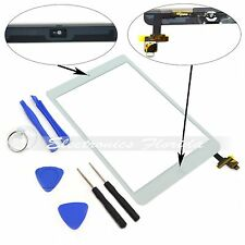 Touch Screen Digitizer Replacement For Apple iPad mini 1st & 2nd  Black / White