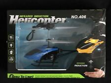Infrared Induction Helicopter