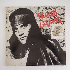 FRANCIS LALANNE 1979 grand prix des disquaires de France 9123770