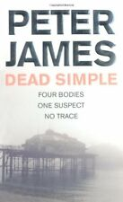 Dead Simple,Peter James- 9780330434195