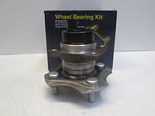 Wheel Bearing Kit Fits Rear SEAT IBIZA FIAT	127 128 CINQUECENTO DUNA PANDA