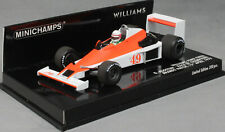 Minichamps Williams Ford FW06 Race of Champions 1979 Giacomo Agostini Ltd Ed 200