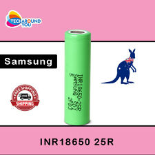 1-200 Samsung18650 2500mAh INR18650 25R Lithium High Drain Rechargeable Battery