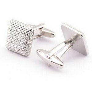 French Shirt Men CuffLink Cuff Links Business Gifts For Him Dad Father Husband