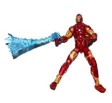Marvel Universe Infinite Series Wave 1 Heroic Age Iron Man Loose Action Figure