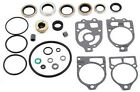 OEM MerCruiser Alpha one Gen 1 lower gear case housing seal kit 26-33144A2