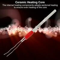 110V/220V 60W Universal Ceramic Heater Heating Core for Electric Soldering Iron