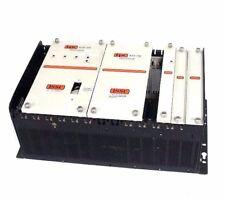 HONEYWELL 627-7090 IPC RACK 627-70 WITH COVER PLATES 6277090