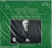 Toscanini: Dukas, Smetana, Thomas, Weber, Saint-Saens - LP Rca Victrola Kv