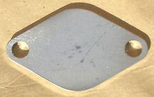 EGR VALVE BLANKING  PLATE, FIAT PANDA 1.3 JTD  OE EGR 032
