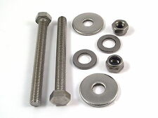 MAZDA MX5 DOOR MIRROR Repair Bolt Kit A2 STAINLESS STEEL BOTH SIDES