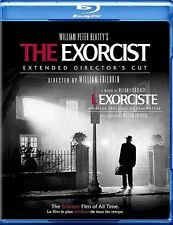 The Exorcist: The Version You've Never Seen (Blu-ray Disc, 2011, Spanish...