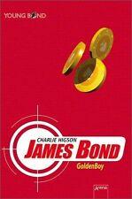 Higson, C: James Bond - Golden Boy von Charlie Higson (2011, Taschenbuch)