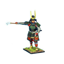Sam029 Obata Nobusada (Masanori) - Takeda Clan by First Legion