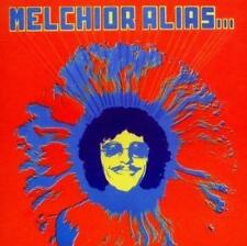 MELCHIOR ALIAS - MELCHIOR ALIAS (New & Sealed) Psych Prog Rock CD