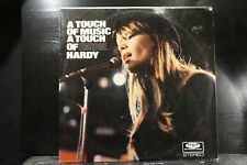 Francoise Hardy - A Touch Of Music - A Touch Of Hardy     2 LPs